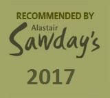 Sawdays ad 2017