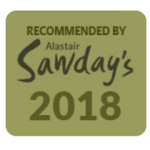 Sawdays Reviews 2018