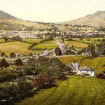 Abergavenny Wales