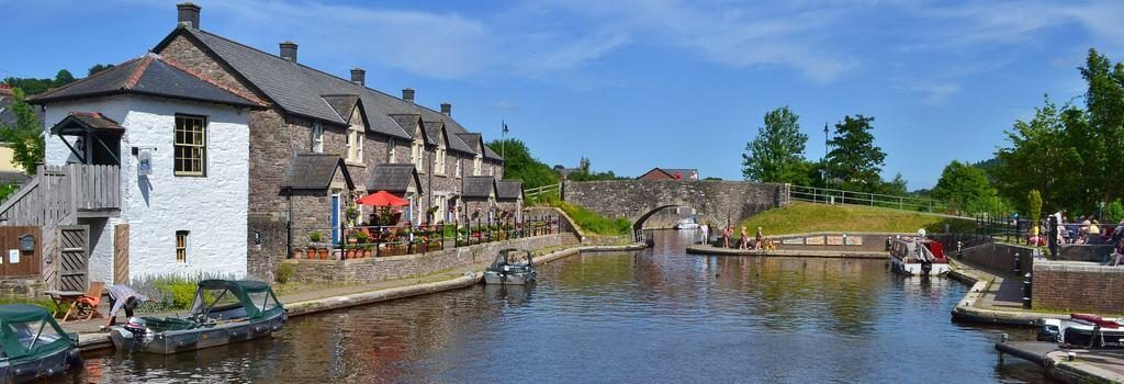 Brecon Canal
