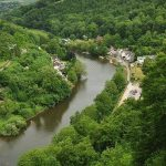 Symonds Yat Herefordshire